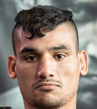 Jonathan Jose Eniz boxer