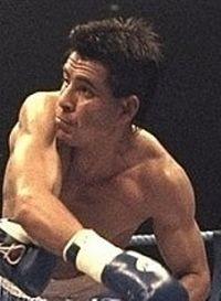 Remigio Daniel Molina boxer