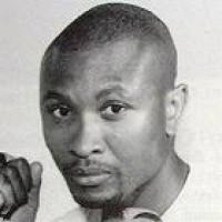 Ensley Bingham boxer