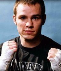 Marty Jakubowski boxer
