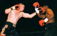 Eric Jakubowski boxer