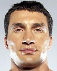 Wladimir Klitschko boxer