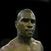Ray Anis boxer