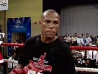 Daniel Jimenez boxer