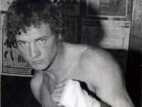 Edgar Ross boxer