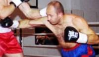 Anton Lascek boxer