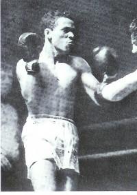 Lazaro Gavilan Gonzalez boxer