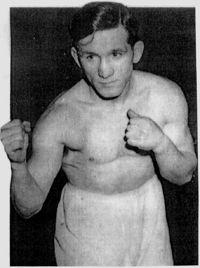 Jackie Paterson boxer