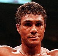 Kevin Lueshing boxer