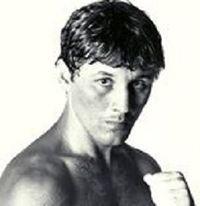 Ricky Whitt boxer