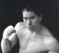 Rudy Nix boxer
