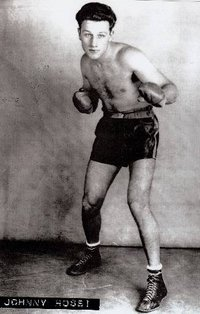 Johnny Rossi boxer