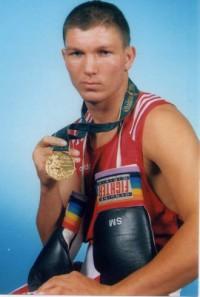 Vassiliy Jirov boxer