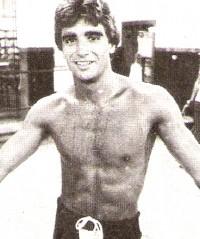Elvis Yero boxer