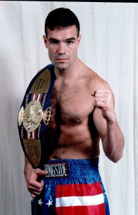 Jerry Brown boxer