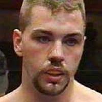 Troy Weida boxer