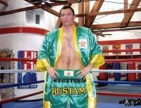 Rustam Nugaev boxer