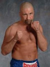 Rick Roufus boxer