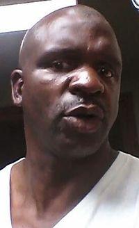 Bomani Parker boxer