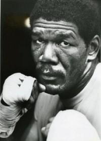 Al Evans boxer