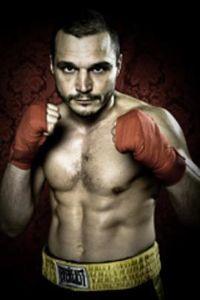 Davide Ciarlante boxer