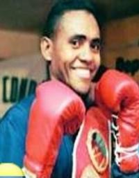Felix Machado boxer
