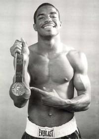 David Reid boxer
