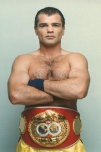 Sven Ottke boxer