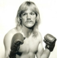 Michael Carrere boxer