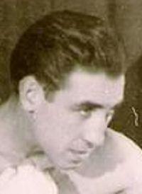 Antonio Monzon boxer