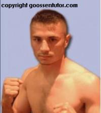 Steve Quinonez boxer