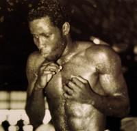 Alfredo Layne boxer