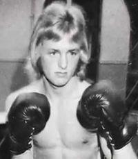 Cor Eversteijn boxer
