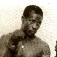 Gerald Gray boxer