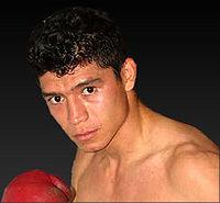 Jorge Solis boxer