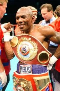 Agapito Sanchez boxer