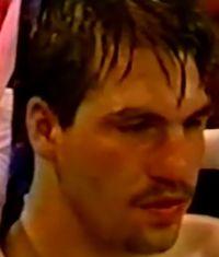 Larry O'Shields boxer