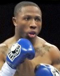 Joshua Greer Jr boxer
