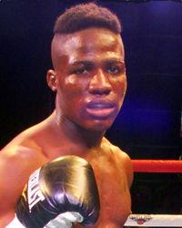 Angel Yomar Mateo Arias boxer