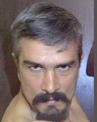 Hector Coronado boxer