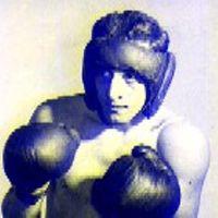Ziyaris Taki boxer