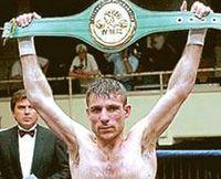 Juan Gerardo Cabrera boxer