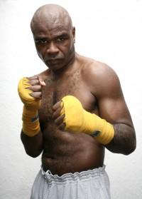 Glen Johnson boxer