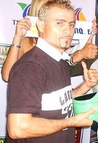 Lorenzo Trejo boxer