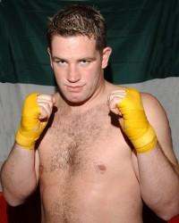 Kevin McBride boxer