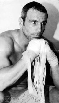 Vincenzo Cantatore boxer