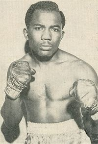 Esau Ferdinand boxer