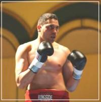 Gurcharan Singh boxer