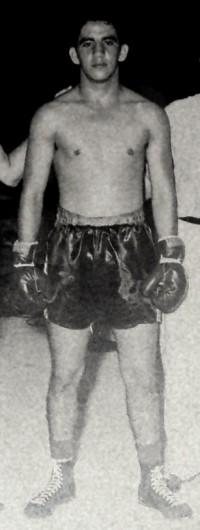 Enrique Lamelas boxer