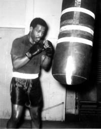Charles Singleton boxer
